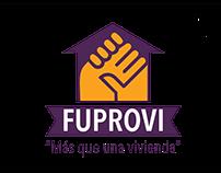 Logotipo Fuprovi