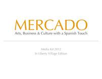 Mercado News Media Kit 2010