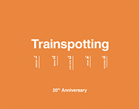 - TRAINSPOTTING -