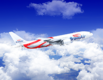 BRANDING | Airlines