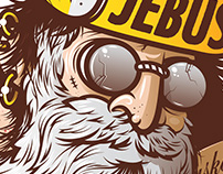 JEBUS - Freeride