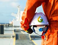 Qatar Gas Rebranding