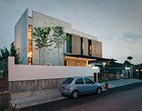 SS3 House, Petaling Jaya