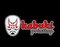 Kabuki Printing