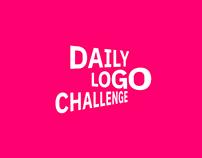 Daily Logo Challenge Vol. 2