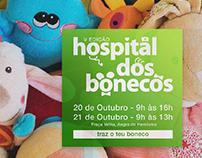Hospital dos Bonecos V