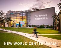 New World Center, Miami