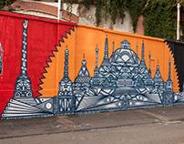 TRANSURBAN/CITYLEAKS // COLOGNE