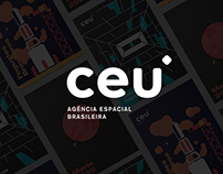 CEU - Agência Espacial Brasileira