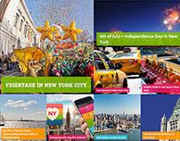 Loving New York Blog