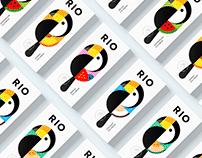 RIO Ice Cream