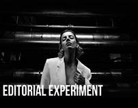 DECADENCE: AN EDITORIAL EXPERIMENT