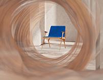 369 Armchair