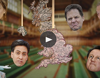 The British general election explained for non-Brits