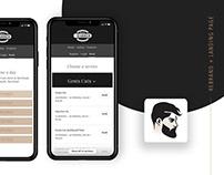 NEARCUT Rebranding + UX/UI Revamp