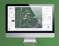 Sintecsys - Wildfire detection system