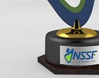 NSSF Trophy Model Design [Concepts]