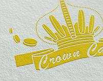 Crown Cash Logo