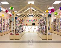 Design Shop FunFan 2