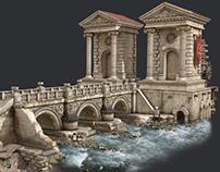 Port Ancient Rome