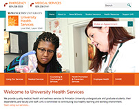 University Health Services - Princeton University
