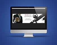 Banners Web - Vista Tecnologia