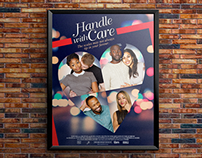 Handle with care - Short Movie Poster