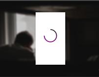 Daily UI #076: Loading