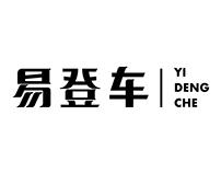 YI DENG CHE 易登车候车室LOGO设计