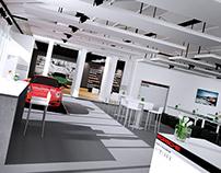 Porsche PSDS 2015