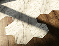 parquet and marble floors testing materials
