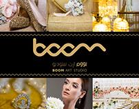 Boom Art Studio / Instagram 02