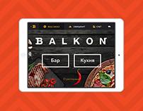 Balkon app