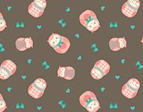 Pattern Design pt 4