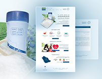 Magsalt - Company Website