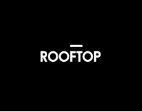 Rooftop - Logo & Identity