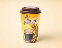 Product Concept: Nestum Coffee with Oats