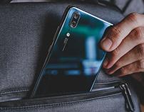 Huawei P20 / Photograph