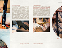 Diseño Editorial: Diagramación de Libro