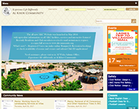 AKC Interactive Website