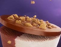 ChocoDisk TV Commercial 2014