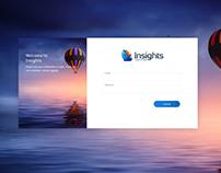 dashboard insights