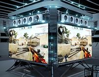 CS2 Epicenter Stage Concept