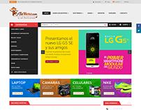 TuMono.com (tienda online)
