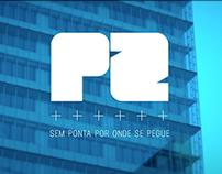 """PZ """"Sem Ponta Por Onde Se Pegue"""" (2014)"""