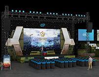 Intel - Vietnam LAN Party 2018