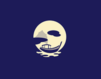 Thai travels logo
