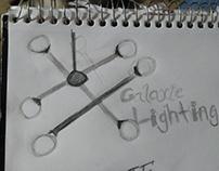 Galaxy Design sketch 1