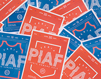 Feria Piaf