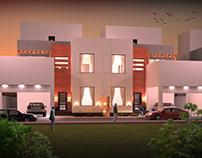 Concept Proposal to Eskan Properties